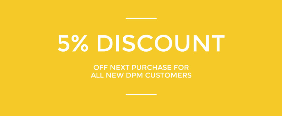 DPM Performance Discount