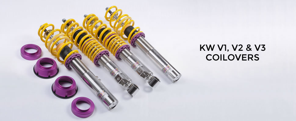 KW Springs & Shocks