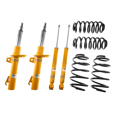 Bilstein 35mm/30mm B12 Pro Lowering Springs & Shocks Suspension Kit