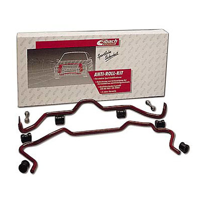Eibach 28mm Front & 23mm Rear Anti Roll Bars