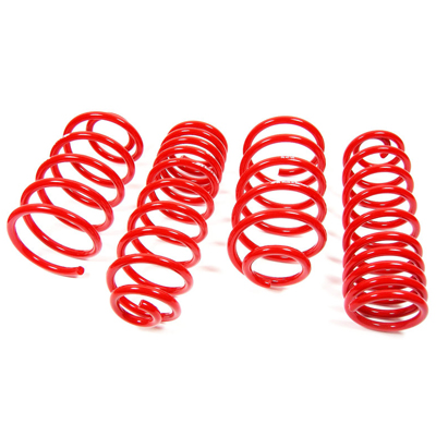 FK 20mm High Tec Lowering Suspension Springs