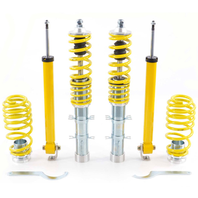 FK AK Street Coilover Suspension Kit