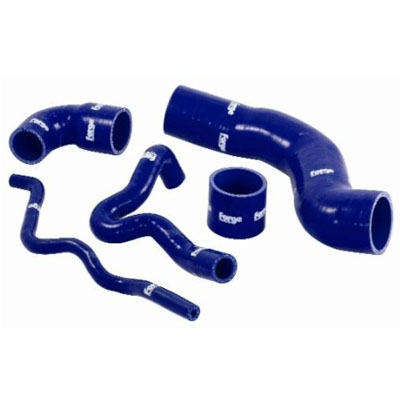 Forge Motorsport Silicone Turbo Hose Kit