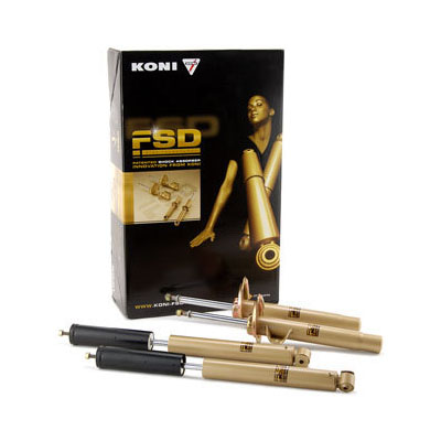 Koni FSD Damper / Shock Absorber Kit
