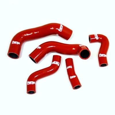 Forge Motorsport Lower Silicone Coolant Hose Kit