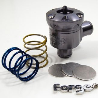 Forge Motorsport Recirculating Diverter Valve