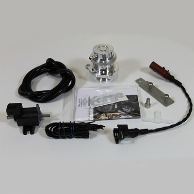 Forge Motorsport Recirculation Valve Kit