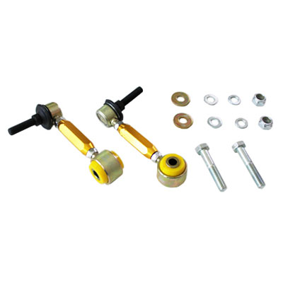 Whiteline Adjustable Front Anti Roll Bar Drop...