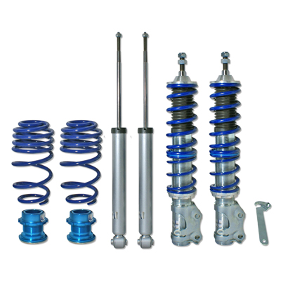 Prosport LZT-Line Coilover Suspension Kit