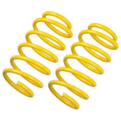Volkswagen Golf ST By KW 20mm Sport Lowering Suspension Springs 28210165
