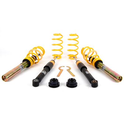 Volkswagen Golf ST X By KW Coilover Suspension Kit 13280030