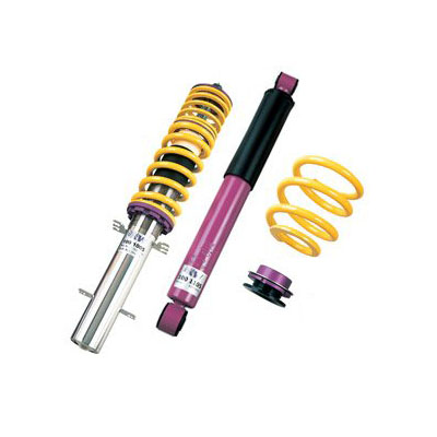 KW Variant 1 Inox-Line Coilover Suspension Ki...