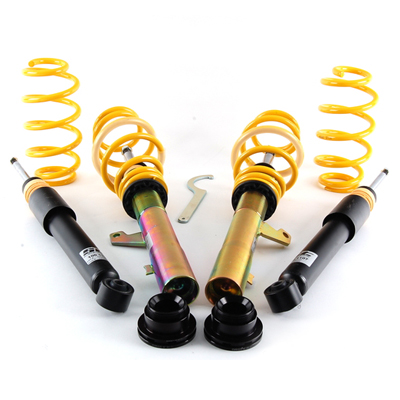 Volkswagen Golf ST XA By KW Coilover Suspension Kit 18210070 / 18210040
